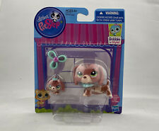 LPS Littlest Pet Shop #3601 & #3602 Mommy & Baby Dachshund NEW IN BOX