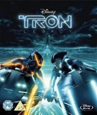 Tron Legacy Magical Gifts BD Retail Blu-ray Region UK Fast
