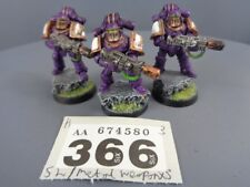 Warhammer Chaos Forge World Emperor's Children Legion Special Weapons 366