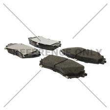 Disc Brake Pad-C-TEK Metallic Brake Pads Front Centric fits 14-17 Mazda 6
