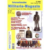 Internationales Militaria-Magazin IMM 101 Schutztruppe Volkspolizei Ehrenzeichen