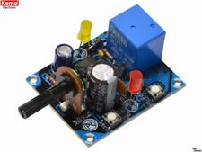 KEMO B133 Präzisions-Timer Bausatz Precision timer kit Alte Version / B-Ware