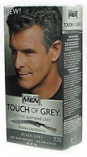 Colore nero Just For MEN shampoo per capelli