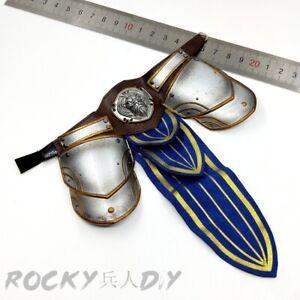 Skirt Armor & Belt for BIO INSPIRED MAGIC KNICHTS Diecasting Alloys 1/6 Figure
