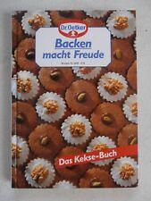 Dr. Oetker Backen macht Freude 14  Das Kekse Buch