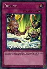 Yu-Gi-Oh ! Debunk (Dévoilement) EXVC-EN076 (EXVC-FR076) EN/SUPER