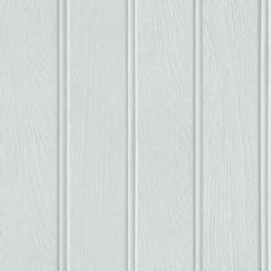 Arthouse Tongue and Groove Grey Wallpaper 694300 Wood Panel Effect
