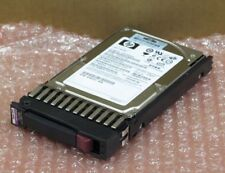 "HP - 2.5"" SAS 15K 72 GB, porta singola, disco rigido hot-plug, unità disco rigido - 418373-008"