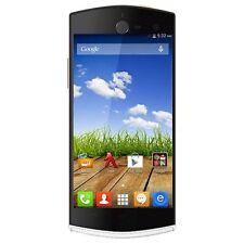 Micromax  Canvas Selfie A255 - 16 GB - Pearl White - Smartphone