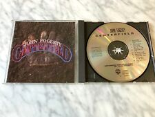 JOHN FOGERTY Centerfield CD MADE IN JAPAN Creedence Clearwater RARE! Target Era