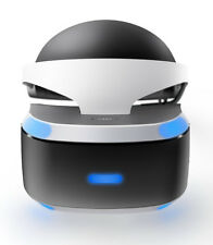 ~~SONY CUH-ZVR1 PLAYSTATION VR VIRTUAL REALITY HEADSET POWERED BY PS4~~