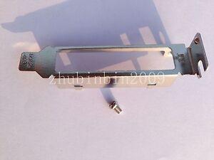 Low Profile Bracket for 9404PTL  NC364T 39y6136 39y6137 39y6138 IBM5717