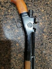 Vintage Crosman .22 Caliber Bolt Action Pump Air Pellet Rifle 1947-49 Model 101