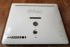 """Apple iMac G5 iSight 17"""" A1144 Rear Housing 922-7071 without Stand"""