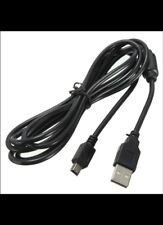 USB Data Cable Lead For Canon IXUS 160 170 190 275 HS Transfer from Camera to pc