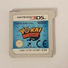Yo Kai Watch 3ds 3dsxl 2ds 2dsxl Giochi Usati Offerta solo cartuccia