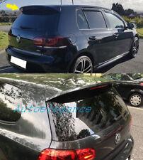 VW GOLF 6 2008-2012 SPOILER SUL LUNOTTO POSTERIORE LOOK ABT NON ADATTO PER GTI