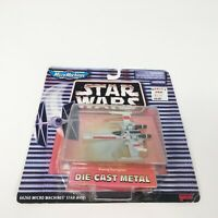 Vintage Star Wars Galoob Micro Machines X-Wing Starfighter 1997 NIP