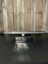 30Inch Single Row Led Off Road Light Bar 15000 Lumens