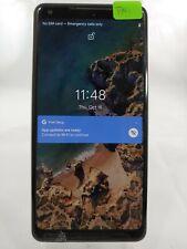 Google Pixel 2 XL G011C 64GB GSM Unlocked Smartphone Cellphone White T901