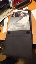 New Genuine BMW 3 Series F34 Gran Turismo Handbook 2015 + Audio 01402964174  BM9