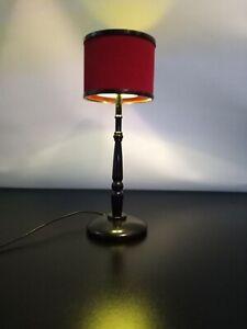 "Spectra USB Retro Style Mini Lamp LED Desk Lamp Working Doll House Lamp? 7"" Tall"