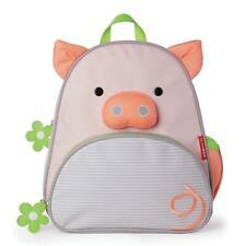 NEW Skip Hop Zoo Pig Kids Backpack Partyware Gifts School