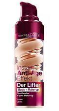 Maybelline Foundation Makeup Instant Anti Age The Lifter 30 Sand AU SELL
