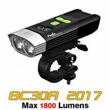 Fenix BC30R 2017 Cree XM-L2 U2 LED Bike light USB Rechargeable Bike Headlight