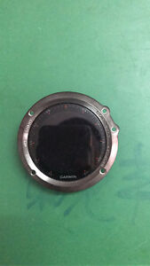 Garmin Fenix 3 Running GPS Watch Replacement Front Case with LCD(black)