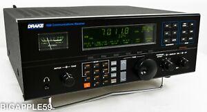 Drake R8B AM SW Ham Radio Shortwave Receiver  ***CLASSIC UNIT - BEAUTIFUL COND**