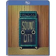 DAVE GROHL Sound City - Real To Reel (Blu-ray) NEW