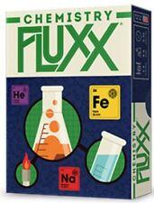 CHIMICA Fluxx - Strategia Gioco carte