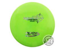 New Innova Star Sidewinder 158g Lime Oil Slick Foil Distance Driver Golf Disc