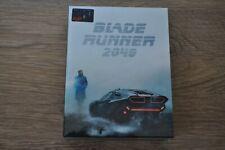 BLADE RUNNER 2049 Full Slip E1 (Blu-ray Steelbook) Filmarena FAC #101