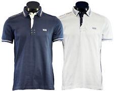 HUGO BOSS Polohemd Poloshirt Polo Shirt Herren HB 2