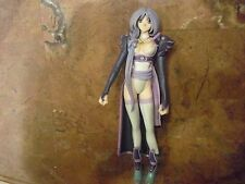 "Japanese Anime Girl 7"" Female Figure Tron"