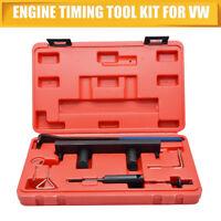 7pcs Camshaft Timing Locking Tool Kits for AUDI A3 Skoda VW Golf 2.0L FSi Engine
