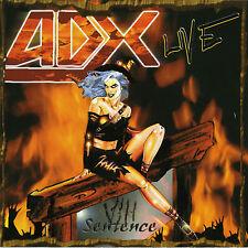 ADX - Axe Killer Originals : VIII ème Sentence