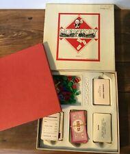 vintage Monopoly  Belgie,  Nederlandstalig