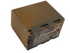 BATTERIA 4400mAh Chip -VHBW- PER JVC GY-HM650,GY-HM650EC,GY-HMQ10,GY-HMQ10E