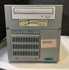 Goniometric Radiometer Photon LD8900-R/IR Computer