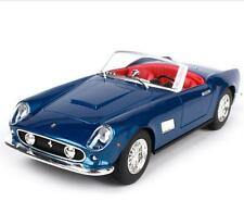 Bburago 1:24 Ferrari 250 GT California Diecast Model Sports Racing Car Vehicle