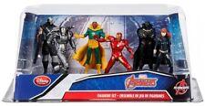 Avengers 6-Piece PVC Figure Play Set