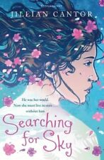 Searching for Sky, Jillian Cantor, 1408846640, New Book