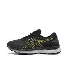 Men's Asics GEL-Nimbus 22 Running Shoes Carrier Grey/Lime Zest 1011A680 026 Size