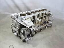 BMW N54 N54B30 3.0L 6-Cyl Bare Engine Block Assembly 130k 2008-2013 OEM