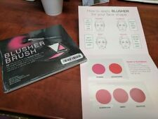 Younique Moonstruck Minerals Pressed Blusher Blush Sample Card