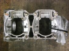 2005 polaris rmk 550 trail CRANKCASE in good condition #78
