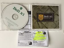 Bell X1 - White Water Song - 2 Track CD
